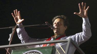 Our government will build balanced, trust-based relationship with US: Imran Khan
