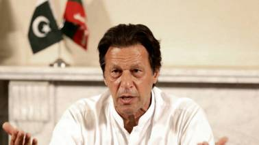 Imran Khan questioned by Pakistan's anti-graft body