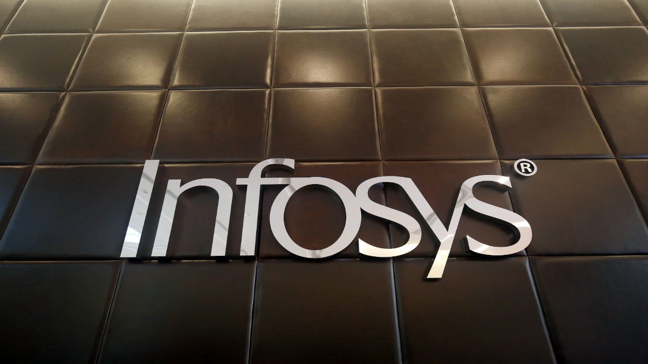 Infosys | Brokerage: Sharekhan | Rating: Buy | Target: Rs 840 | Upside: 20 percent