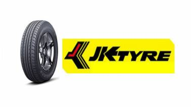 JK Tyre slips 3% after Q4 net profit dips 79%