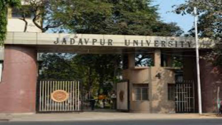 Only 25% applicants appeared for entrance exams in Jadavpur University