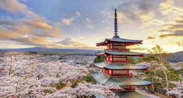 Japan - Off the beaten path