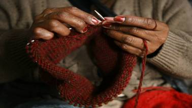 TEA hail increase in basic customs duty for knitted garment