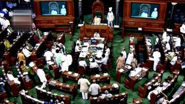 Lok Sabha refers bill to ban ponzi schemes to Parliament panel