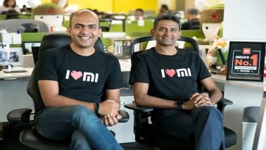 Former Jabong COO Muralikrishnan B joins Xiaomi India