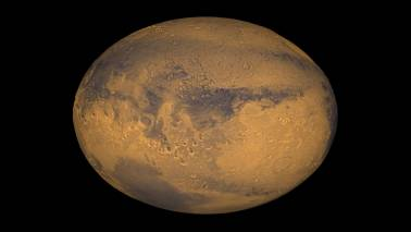 Mars closest to earth in 15 years today - here's how to watch it live