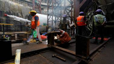 Another hurdle stops construction of Bangalore Metro Phase-II