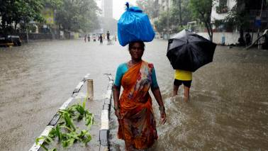 Monsoon rains to start withdrawing from Saturday: MET Department