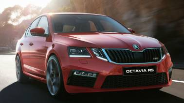 Skoda reopens bookings for Octavia RS, to start deliveries soon
