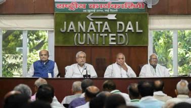 RLSP blames JD(U) for confusion over seat-sharing in NDA in Bihar