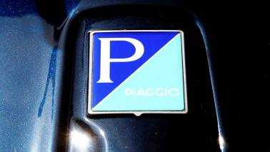 Piaggio to drive in fully electric 3-wheeler in India by mid-2019