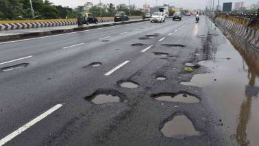 Mumbai: Ignominy for record-breaking number of potholes
