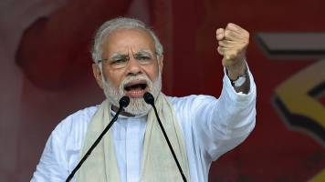 Singapore visit to strengthen ties with ASEAN members, wider Indo-Pacific region: Narendra Modi