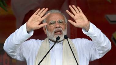More joint exercises needed for better coordination in disaster relief: Narendra Modi