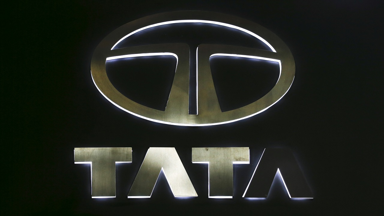 Answer: Tata Motors