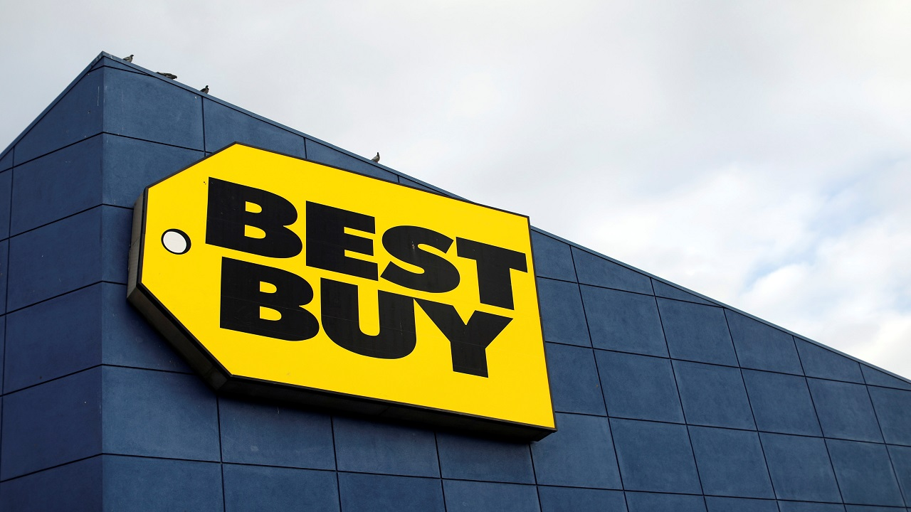 Answer: Best Buy (Image: Reuters)