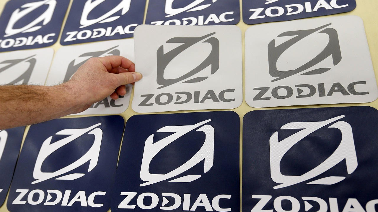 Answer: Zodiac (Image:Reuters)