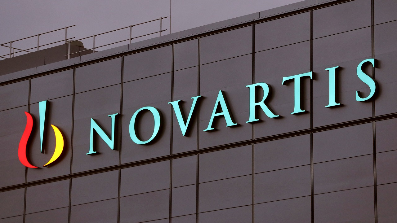 Answer: Novartis (Image: Reuters)