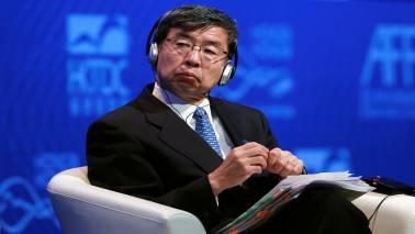 Asia Development Bank president to step down