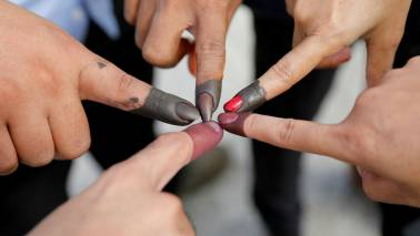 Govt may call all-party meet on simultaneous polls