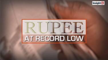 Weakness in Turkish lira can drive rupee towards 70.50-70.80/$ but steep depreciation unlikely