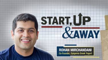 Must Watch | Start, Up and Away