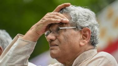 CPI(M) to work on maximising anti-BJP votes in LS polls: Sitaram Yechury