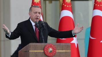 Mike Pompeo to meet President Tayyip Erdogan, Turkish counterpart