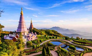 Thailand for the luxury Indian traveller