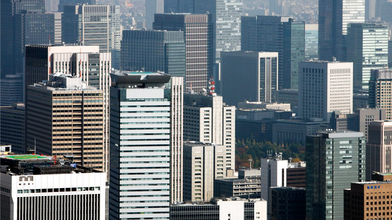 Rank 7 | Tokyo | Average monthly rent: Rs 1.19 lakh (Image: Reuters)