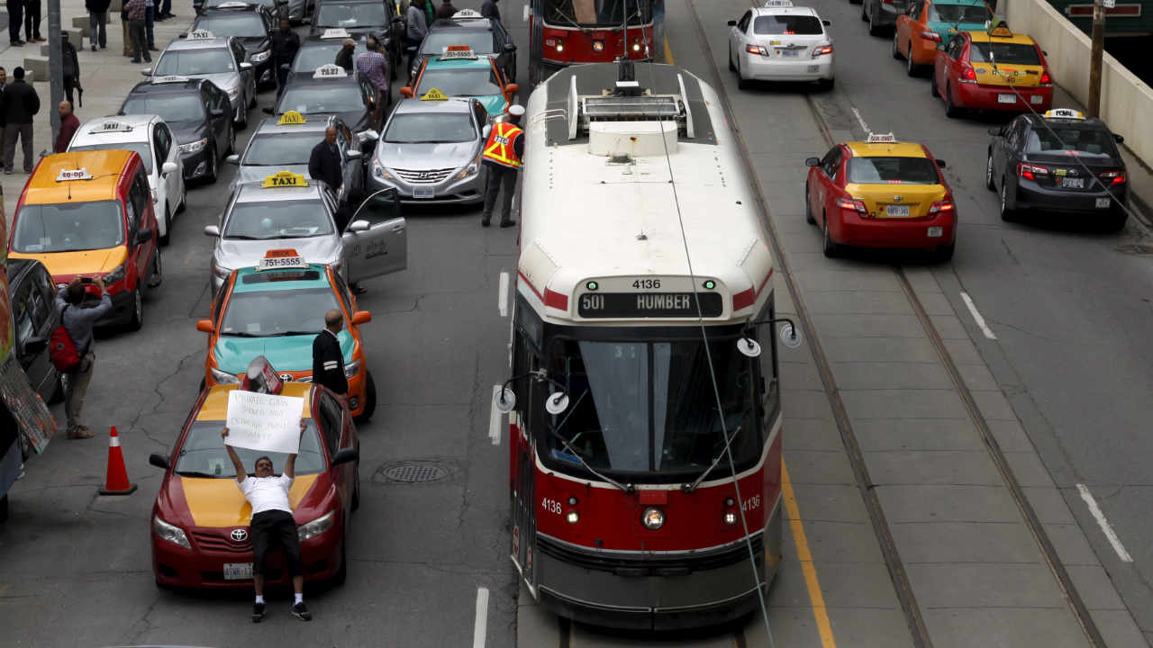 North America | Cheapest city: Toronto — Rs 644 (Image: Reuters)
