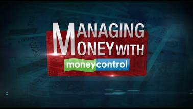 Managing Money With Moneycontrol