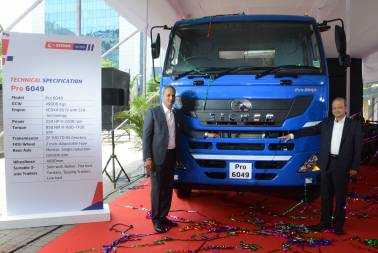 Eicher Motors to make low-cost AC buses, increase production capacity