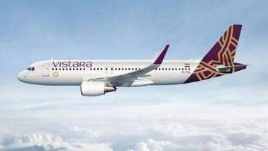 Vistara gets Rs 2,000 cr from Tata Sons, Singapore Airlines