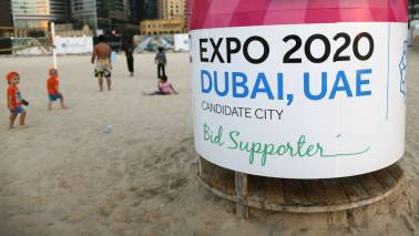 NBCC gets in principle nod for India Pavilion at World Expo 2020, Dubai