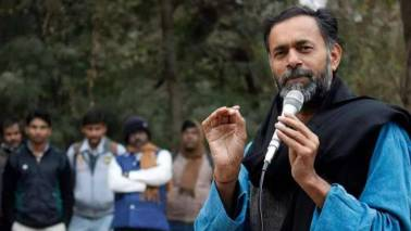 Yogendra Yadav accuses Modi of 'targeting his family' after I-T raid on his sisters' hospital