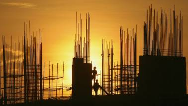 Real estate activity in India's urban centres to touch 8.2 billion sq ft by 2025: Report