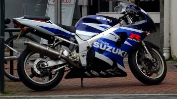 Tokyo Motor Show: What is Suzuki Motorcycles expected to bring to the table?