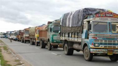 Raising money should become cheaper after January: Shriram Transport MD