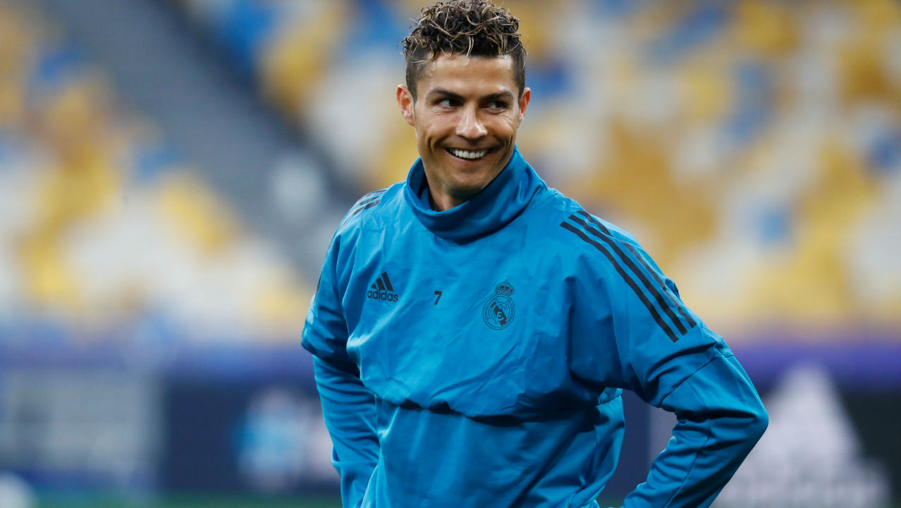 Most goals in a single UEFA Champions League season: 17 (2013/14) | Ronaldo has finished as the top scorer in the competition on five occasions in the past six years. In 2014/15, the only time he wasn't the sole top scorer, he shared the accolade scoring 10 goals similar to Messi's and Neymar's (Barcelona) tally.