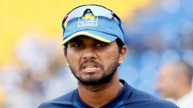 Lanka captain, coach suspended for four ODIs, two Tests for ball-tempering