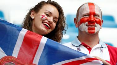 FIFA World Cup 2018: Anyone but England? The bitter truth about football rivalry in the UK