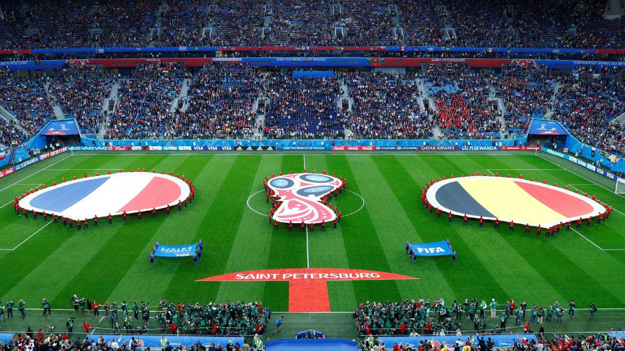 World Cup Final 2018 37