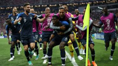 FIFA World Cup 2018 Final Highlights, FRA vs CRO: France crowned World Champions after a 4-2 victory