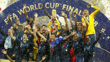 Feeling les bleus: China firm to refund $12 million after France World Cup win