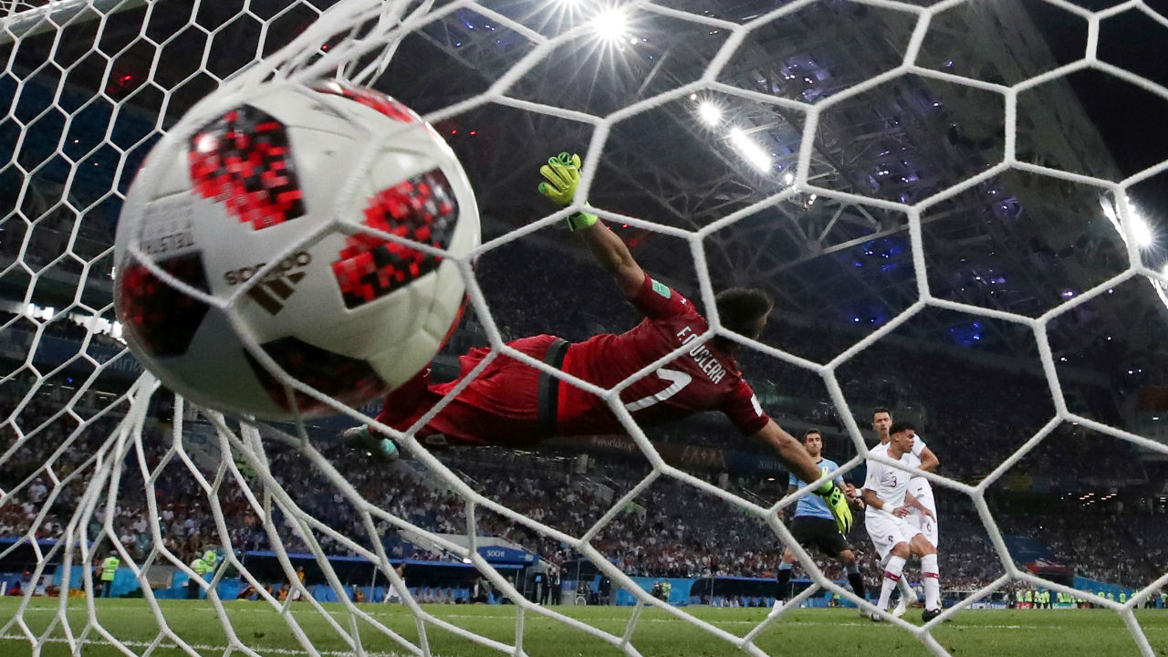 FIFA World Cup 2018 Stats Counter: New records set, some matched