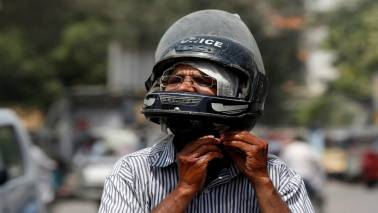 Helmets to get lighter, airier as Bureau of Indian Standards revises rules for manufacturers