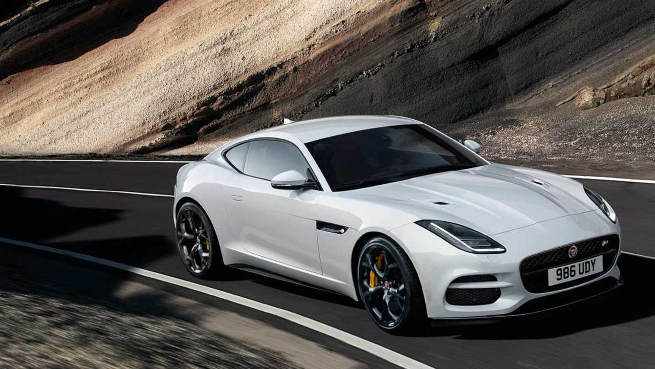 Tata Motors-owned British car manufacturer Jaguar recently launched the entry-level variant of their sports car F-Type with a 2.0-litre, 4-cylinder, turbocharged engine in India. The latest variant is priced at Rs 90.93 lakh for the coupe and Rs 1.01 crore for the convertible.