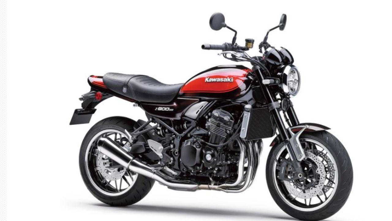 The bike, which was originally launched in February 2018, incorporates the mechanicals of the popular Z900 along with the aesthetics of a bygone era.