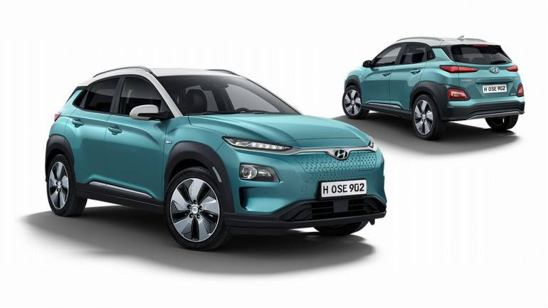 Hyundai Kona All Sold Out In India For 2019 Despite Rs 24